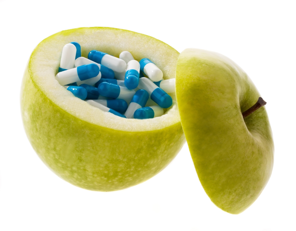 Helping Employees choose the right supplements