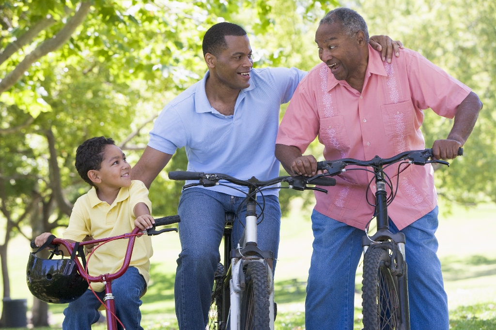 Increasing functional capacity through exercise