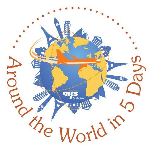 Active Aging Week Logo