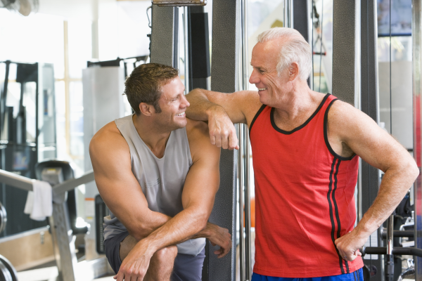 corporate wellness, employee health, exercise