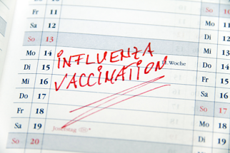 flu shot, corporate wellness, disease prevention