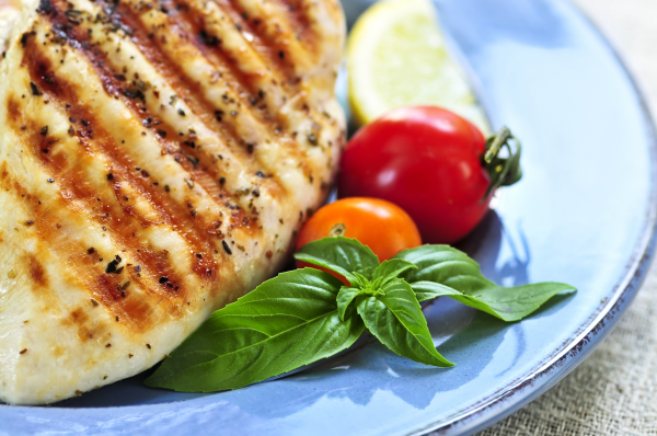 healthy plate, employee health, nifs, senior wellness, fitness center management