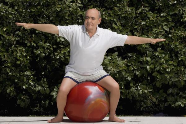 senior fitness, balance, coordination, muscular toning