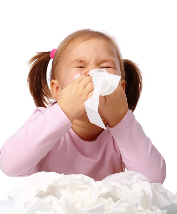 sick kids, illness, insurance costs