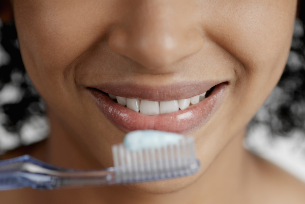 oral health, mouth care