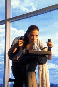 cardiovascular exercise, corporate wellness, health and fitness