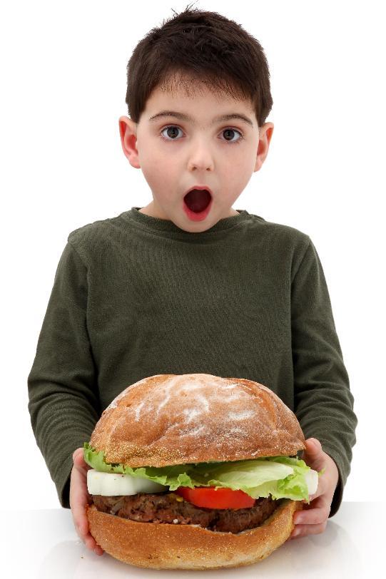 Child Burger