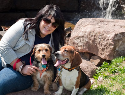 Employee Health Can Increase With Pets Health