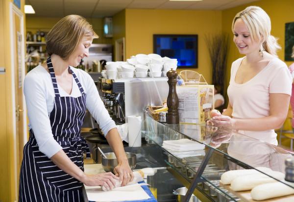 workplace cafeteria, corporate wellness