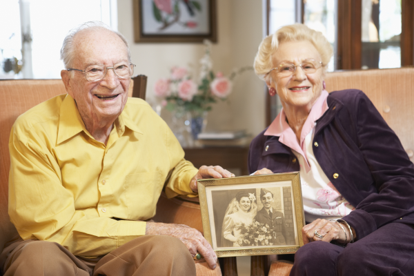 senior wellness, retirement, seniors at home