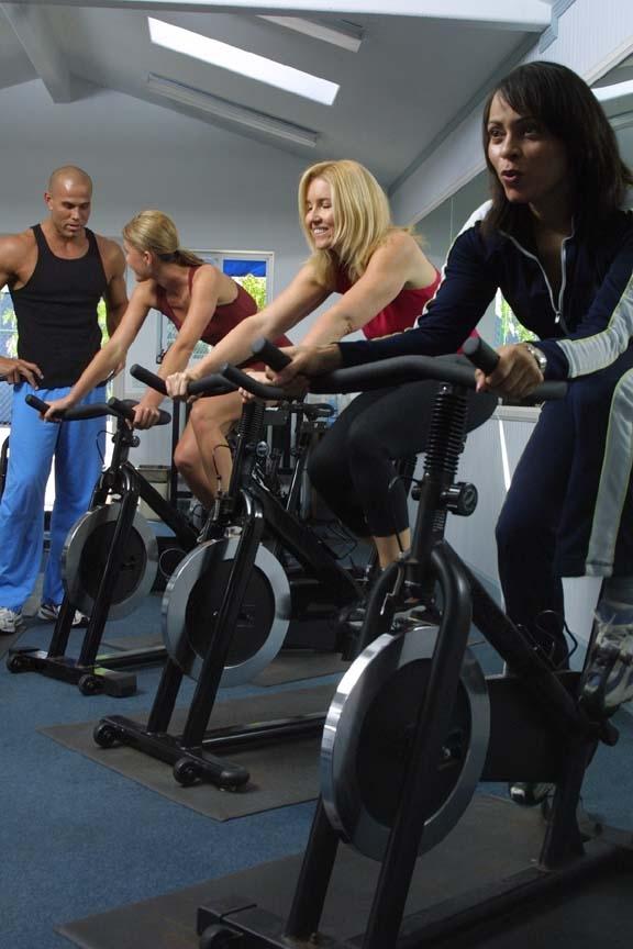 IndoorCycle