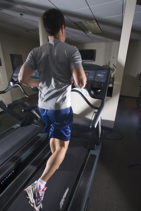 VO2 max, exercise, endurance, intensity, employee health