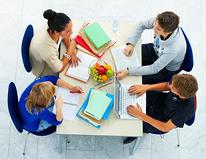 corporate wellness in meetings