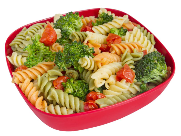 Pasta Salad resized 600