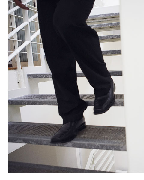 StairWalk