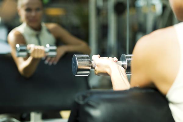 weight training, diabetes, nifs