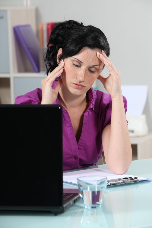 tired, headache, sleep debt