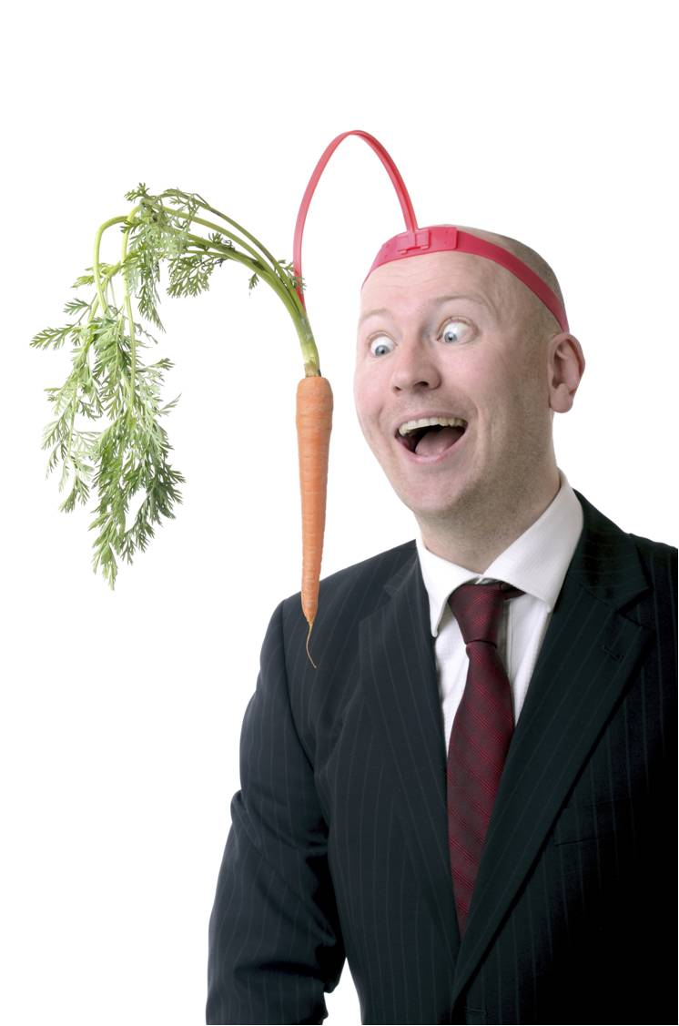 carrotstick