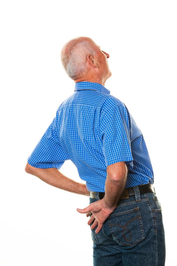 dealing with arthritis