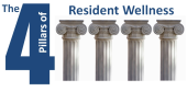 pillars of resident wellness