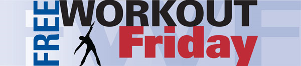 free workout friday