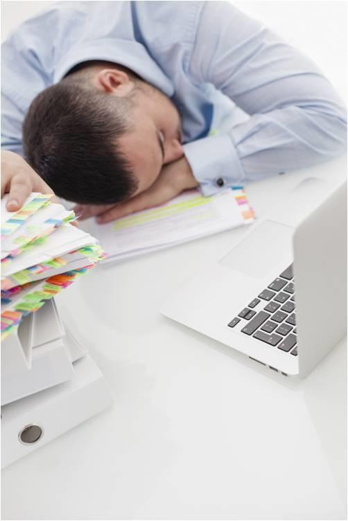 sleep at desk resized 600