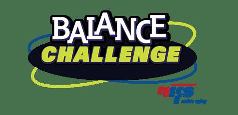 Balance Challenge logo