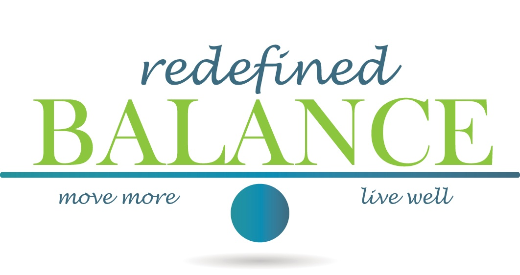 Balance Redfined | NIFS Fall Prevention