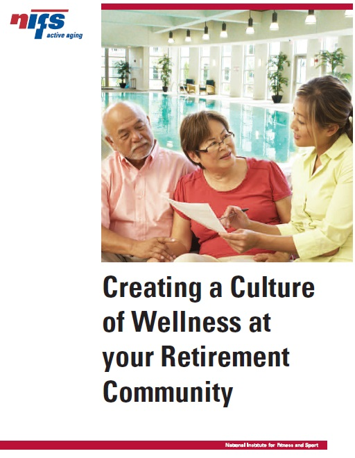 NIFS | Creating a Culture of Wellness in Senior Living