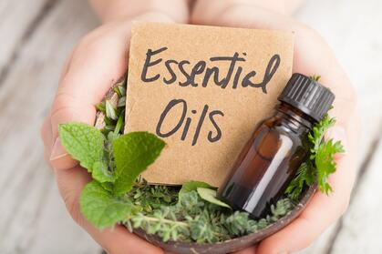 NIFS | Essential Oils