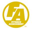 Fitness Assessment no logo