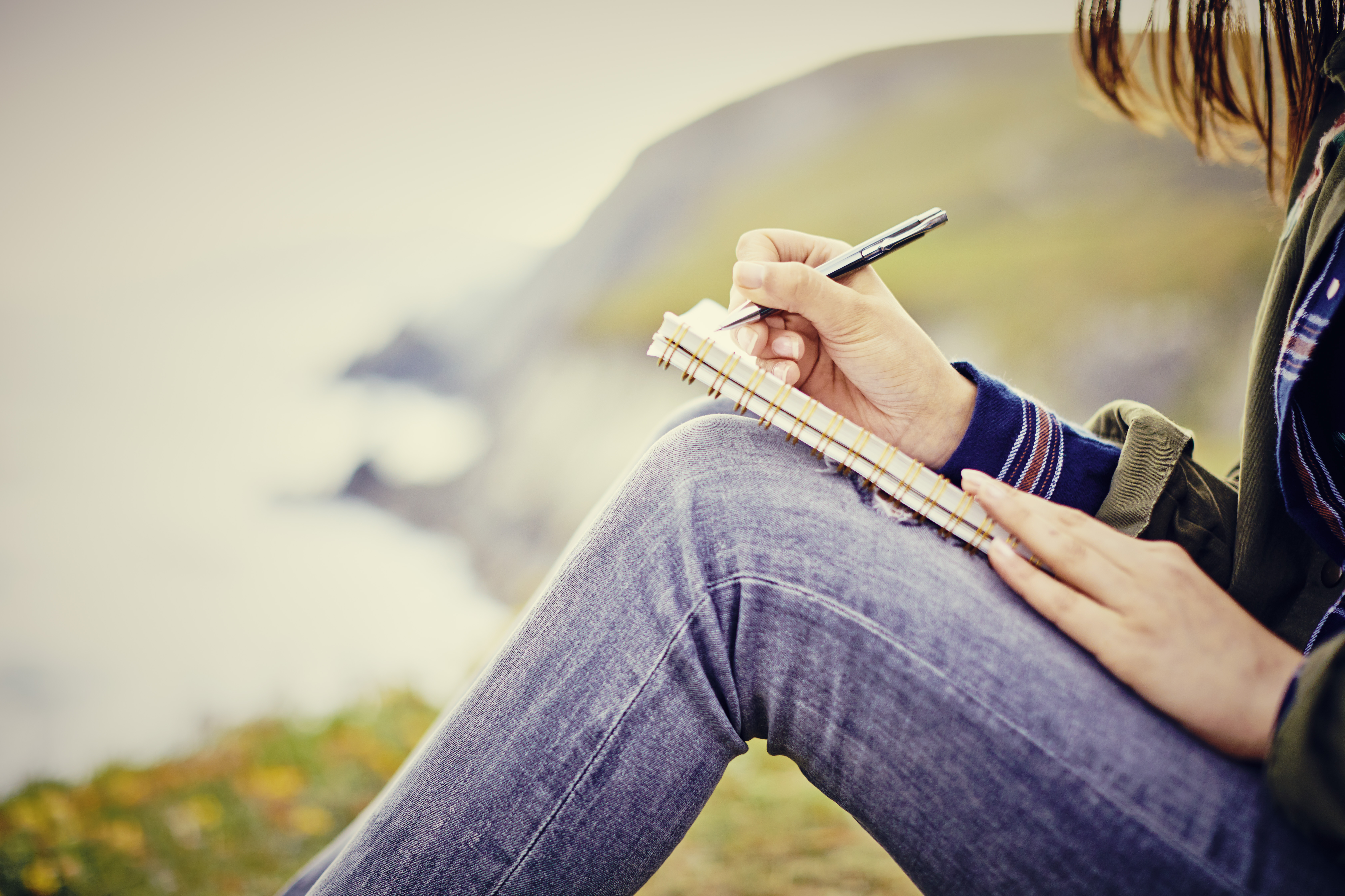NIFS | Writing | Tracking Goals