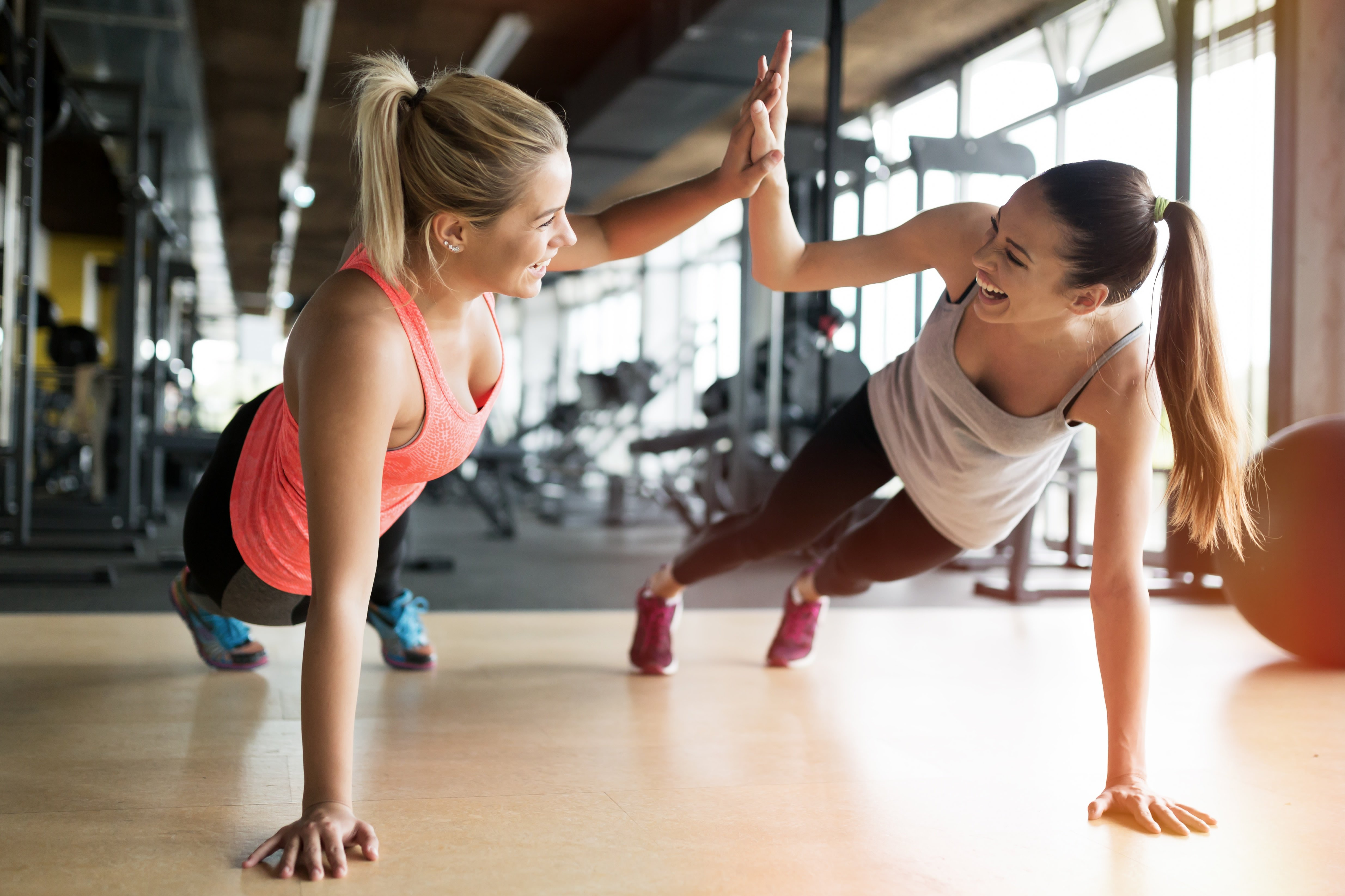 NIFS | Healthy Relationship with Exercise