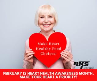 Heart Healthy Choices-2