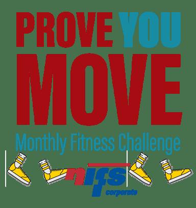 July Prove You Move