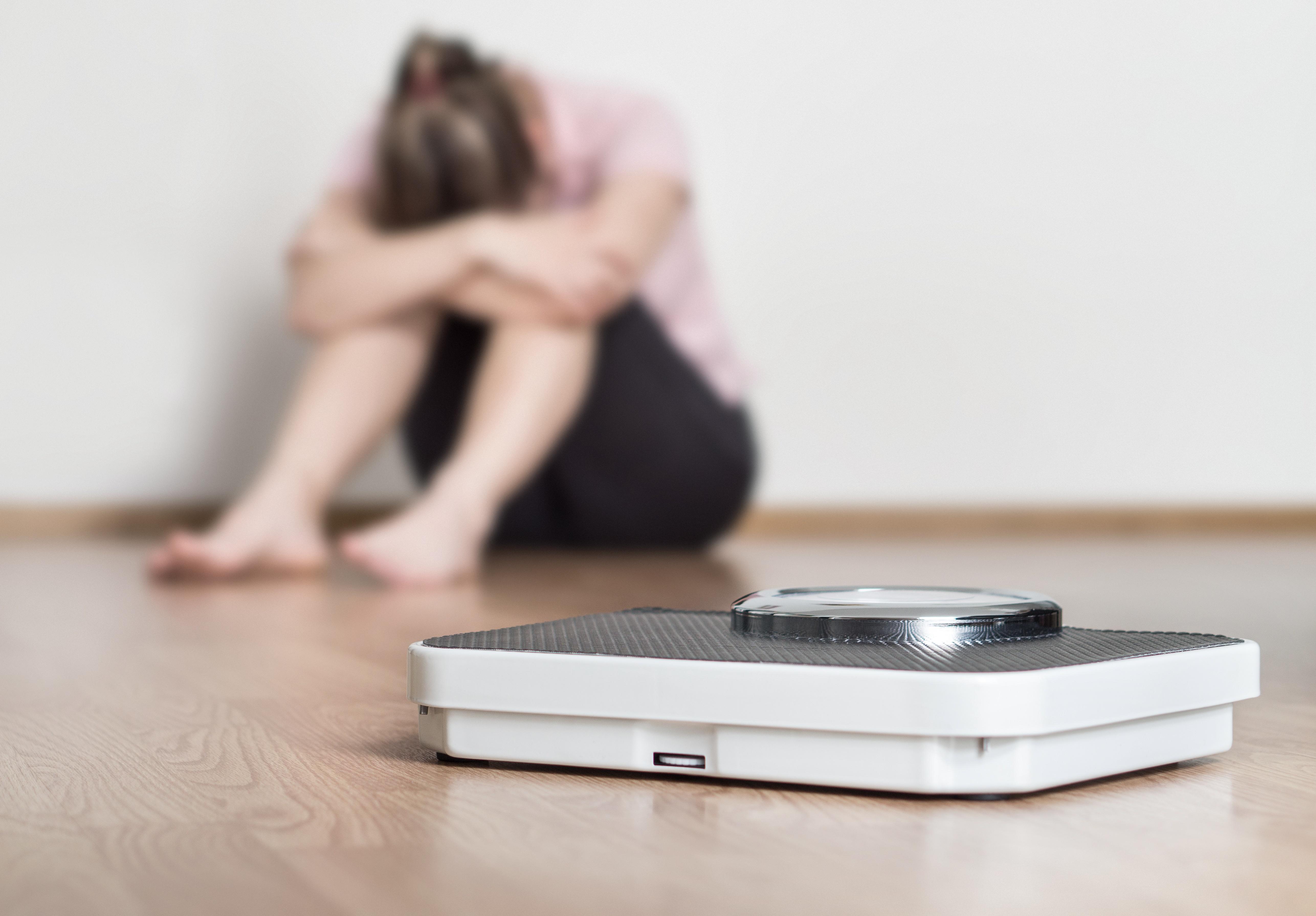 NIFS | Weight loss frustration