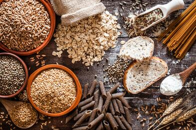 NIFS | Whole Grains