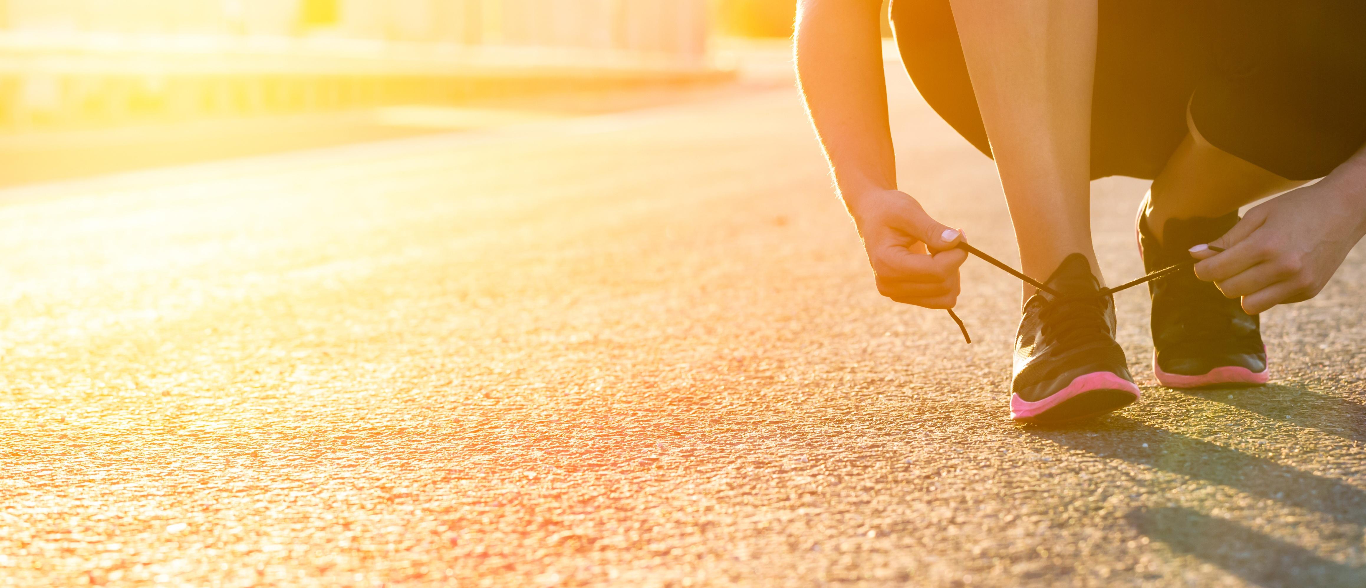 NIFS | Managing Stress | Early Workout