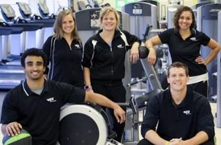 NIFS | NIFS Health and Fitness Professionals